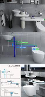 Aujourdhui Dans Le Design  Pinteres - In design bathrooms