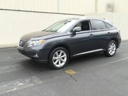 lexus 350 used for sale used lexus rx 350 for sale in nigeria