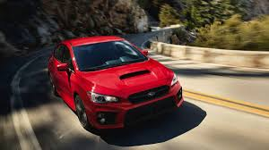 volkswagen wrx 2018 subaru wrx what you need to know