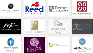 Secrets To Make Your Interior Design Company Logo Stand Out - Interior design logos ideas