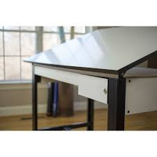 Drafting Table Straight Edge by Alvin 37 5
