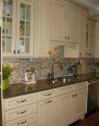 brown kitchen cabinets backsplash ideas backsplash ideas for kitchen cabinets 2 decoriate