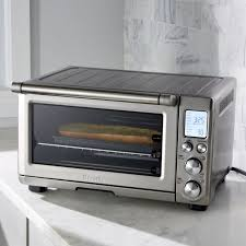 What Is The Best Toaster Oven On The Market Cuisinart Convection Toaster Oven Broiler Crate And Barrel