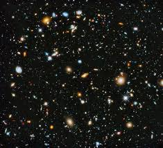 Light Up Stars For The Ceiling by Hubble Ultra Deep Field Wikipedia