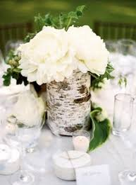 wood log vases wood or birch log vases to display your favorite flowers found on