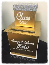 graduation card box graduation card box the party place li the party specialists