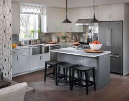 White Kitchen Island Table by Kitchen Island Kitchen Island Tables Banquette An L Shaped Eating