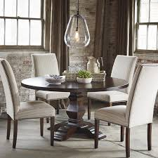 american made dining room furniture bench made round tavern pedestal table by bassett american