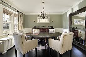 casual dining room ideas enchanting large mirror for dining room 17 for dining room chairs
