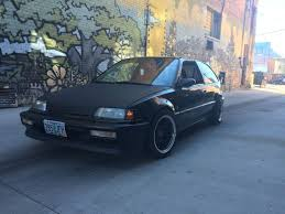 ricer honda hatch hello from eastern oregon owner of a 91 civic si hatch honda