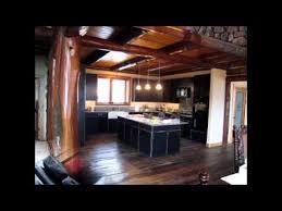 log cabin interior design ideas youtube