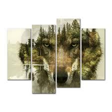 Cheap Framed Wall Art by Online Get Cheap Wall Art Series Aliexpress Com Alibaba Group