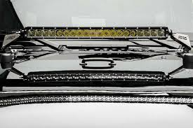 Light Rack Aries Single Row Led Light Bar 10 20 30