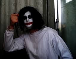 Jeff Killer Halloween Costume Jeff Killer Mask 02 Jeff Killer Meme