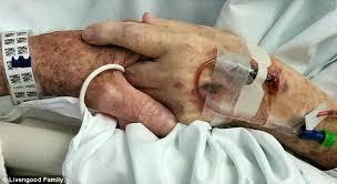 64 ans de mariage un meurt dans la après 59 ans de mariage