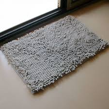 Bathroom Rug Runner Washable Bathroom Memory Foam Bath Mat Bed Bath And Beyond Silver Grey