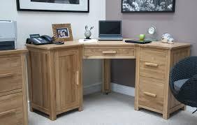 Oak Corner Computer Desk With Hutch by Desk 44 Computer Desk By Ashley Wooden Desk With Hutch Australia