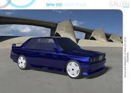 my account bmw alias model of bmw e30 by steven allen at coroflot com