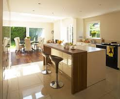 kitchen bar design ideas contemporary breakfast bar design ideas