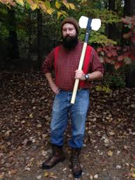 lumberjack costume the 1st annual bearddit costume contest submit your pix