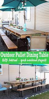 Outdoor Pallet Furniture Best 10 Pallet Furniture Diy Outdoor Ideas On Pinterest