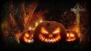 scary halloween wallpapers and screensavers