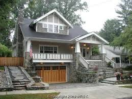what is a craftsman home home design