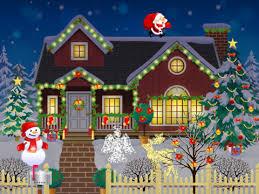 christmas house decorating games christmas2017