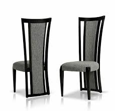 dinning modern dining table high back dining chairs modern dining
