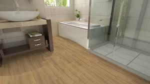 wood honey glazed porcelain floor tile 6 x 24