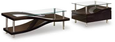 accent tables contemporary matching coffee and end tables travelandwork info with regard to