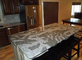 countertops awesome cambria quartz with dark kitchen cabinets for