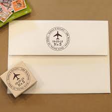 wedding invitations return address the airplane st http www etsy listing 112568080