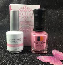 lechat fairy dust fairy collection perfect match gel polish u0026 nail