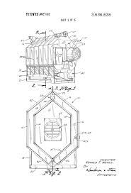 Floor Plans With Mother In Law Apartments by Patent Us3636638 Automatic Grain Dryer Google Patents