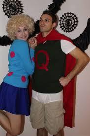 rugrats halloween costumes best 25 quailman costume ideas on pinterest homemade couples