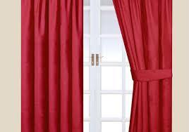 Purple Thermal Blackout Curtains by Curtains 446118 Curtain Velvet Mallard Green 54x84 Front Velvet