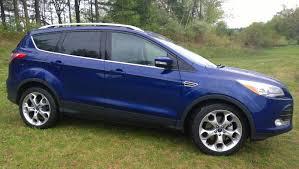Ford Escape Titanium - 2014 ford escape titanium 4wd technology performance and room