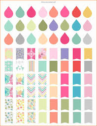2014 planner template 6 planner stickers template sales report template planner stickers template filofax stickers 0031 jpg