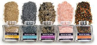 gourmet salt sea salt premium salt blends beyond the shaker