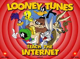 looney tunes teaches internet u2013 fahrenheit studio