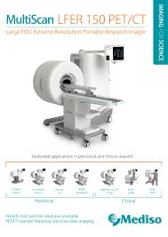 multiscan lfer 150 pet ct mediso pdf catalogue technical