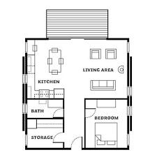 small floor plan floor plans for cottages lesmurs info