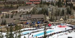 ski resort closing day events sports the ridge report
