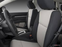 Dodge Journey Interior Lights 2009 Dodge Journey Safety U S News U0026 World Report