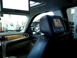 cadillac escalade dvd player 2010 cadillac escalade platinum edt vehiclemax black 30623