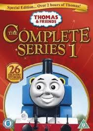 thomas u0026 friends series 1