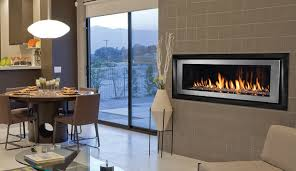 Direct Vent Fireplace Installation by Drl6500 Gas Fireplaces Superior Fireplaces