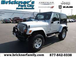 jeep liberty silver used jeep wrangler under 15 000 in wisconsin for sale used