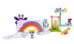 cartoon network gears up for u k toy launch for u0027the powerpuff